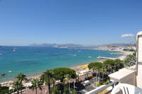 Cannes Rentals, rental apartments and houses in Cannes, France, copyrights John and John Real Estate, picture Ref 062-02