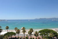 Cannes Rentals, rental apartments and houses in Cannes, France, copyrights John and John Real Estate, picture Ref 062-12