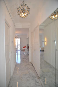 Cannes Rentals, rental apartments and houses in Cannes, France, copyrights John and John Real Estate, picture Ref 108-04