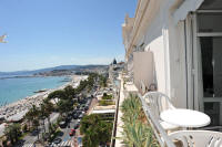 Cannes Rentals, rental apartments and houses in Cannes, France, copyrights John and John Real Estate, picture Ref 209-07