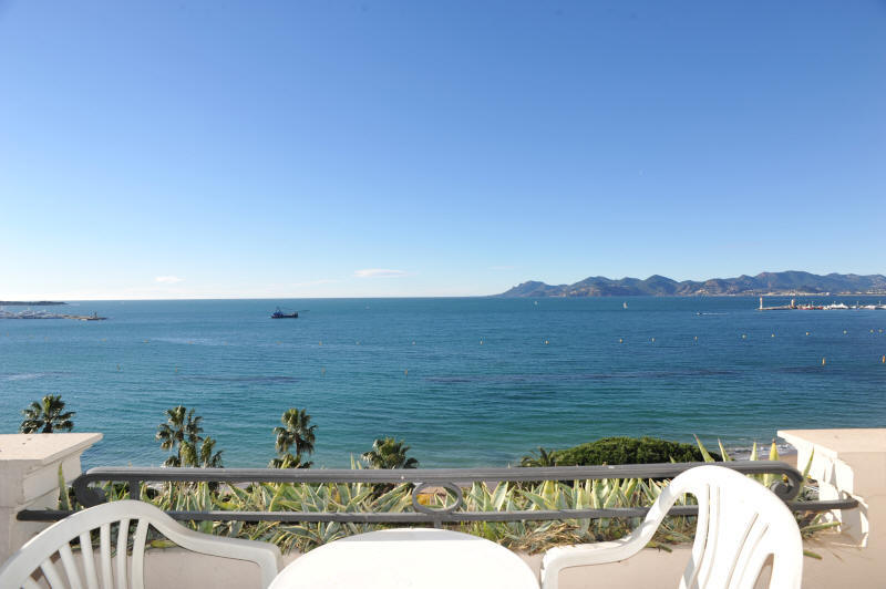 Cannes Rentals, rental apartments and houses in Cannes, France, copyrights John and John Real Estate, picture Ref 209-09